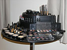 Britta Noibinger Makeup-Workshop